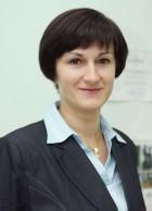 Olga Kupets