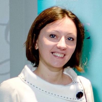 Khrystyna Holynska
