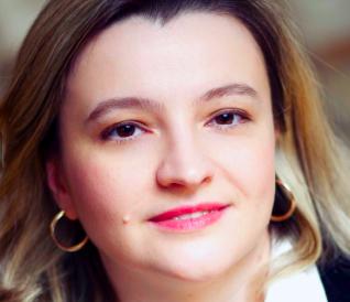 Олеся Верченко