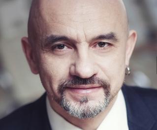 Сергій Гвоздьов, PhD