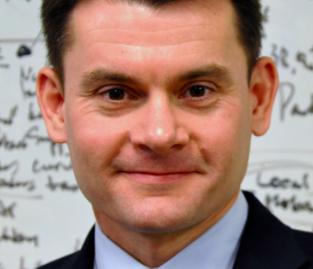 Андрій Кириленко, PhD