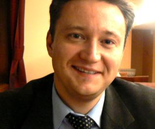 Андрій Ставицький, PhD
