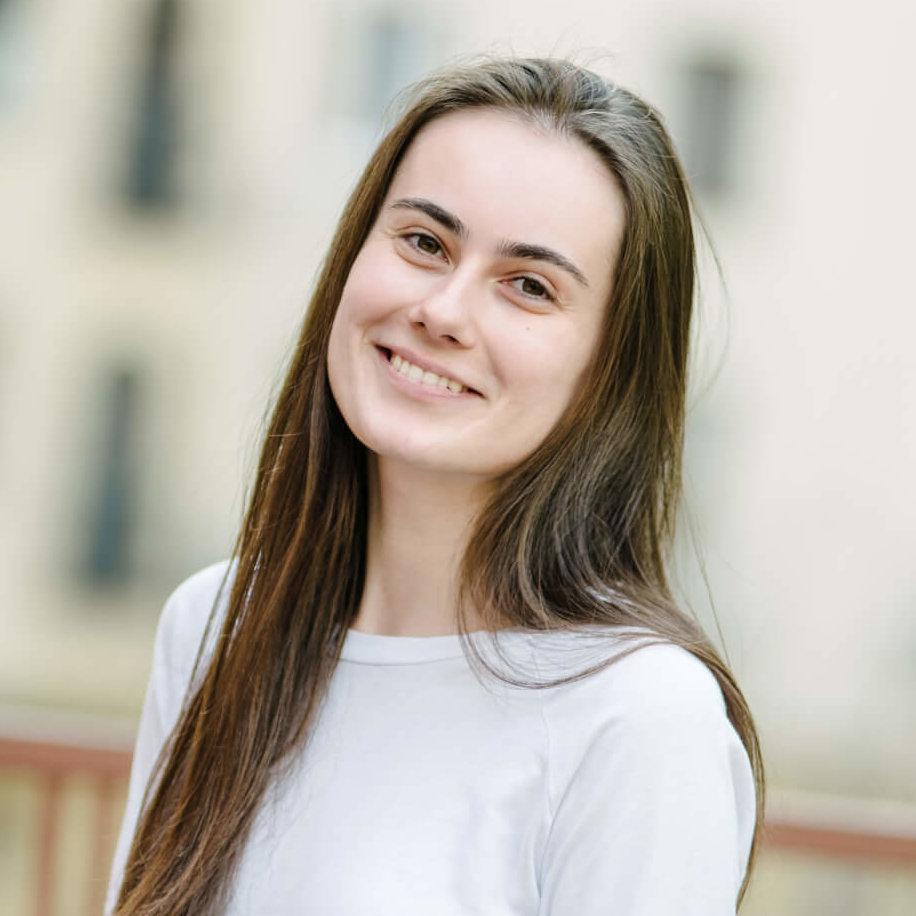 Olga Nagorniuk