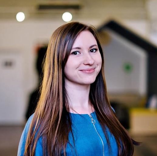 Olga Tereshchenko