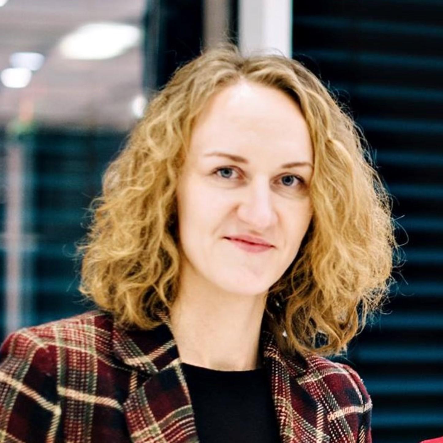Nataliia Shapoval