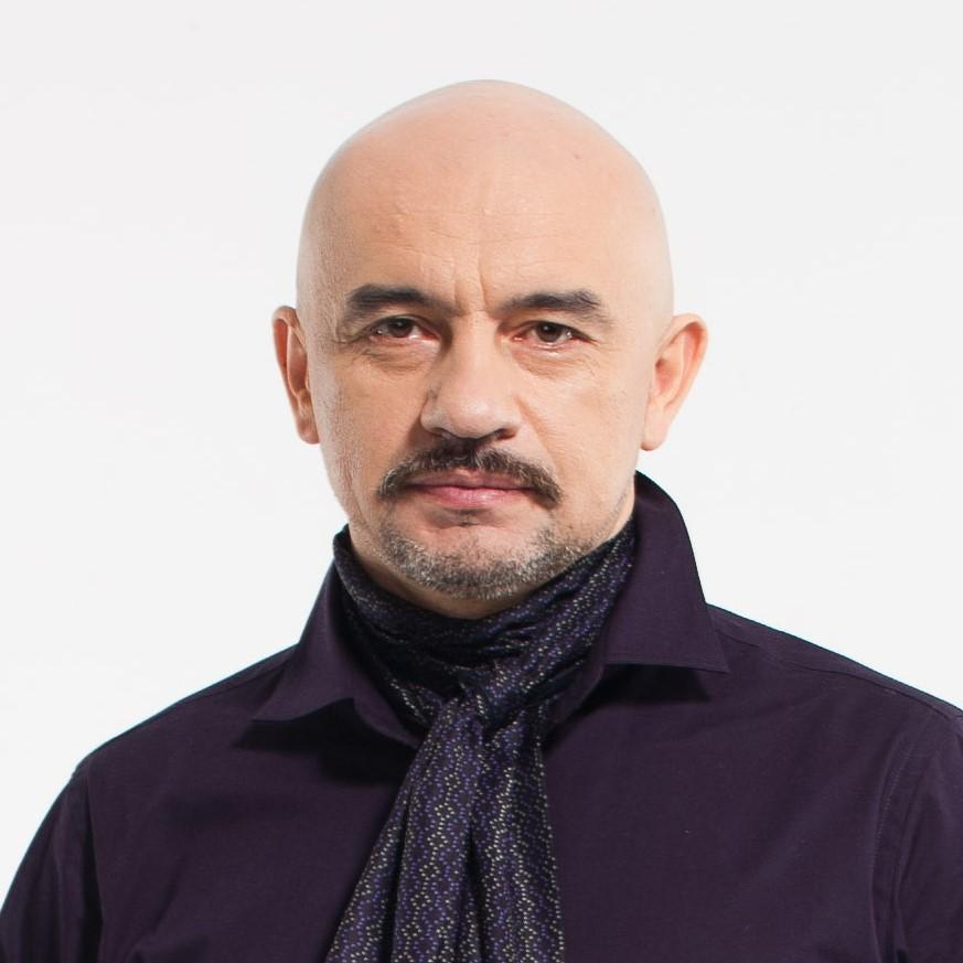 Serhiy Gvozdiov