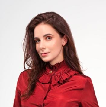 Катерина Кондруніна