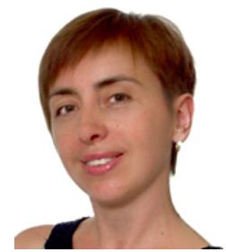 Tetyana Marinich