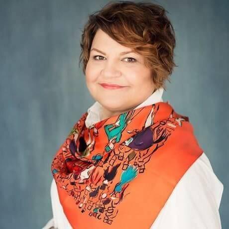 Oksana Semenyuk