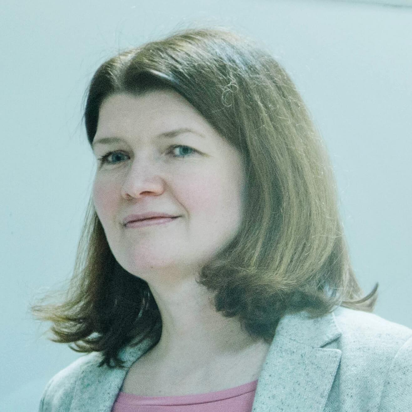 Анна Самаріна