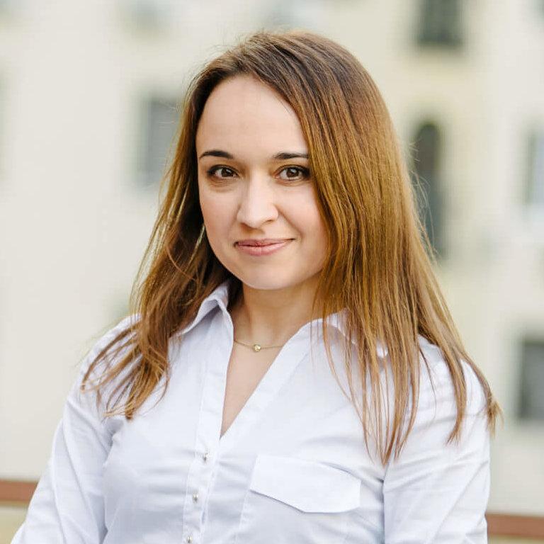 Valentyna Sakhno