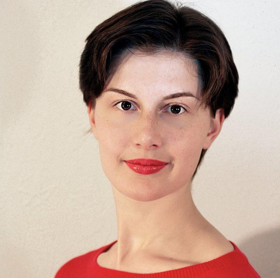 Nadiia Romanenko