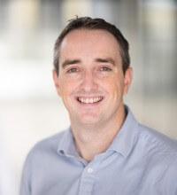 Prof. Michael McMahon