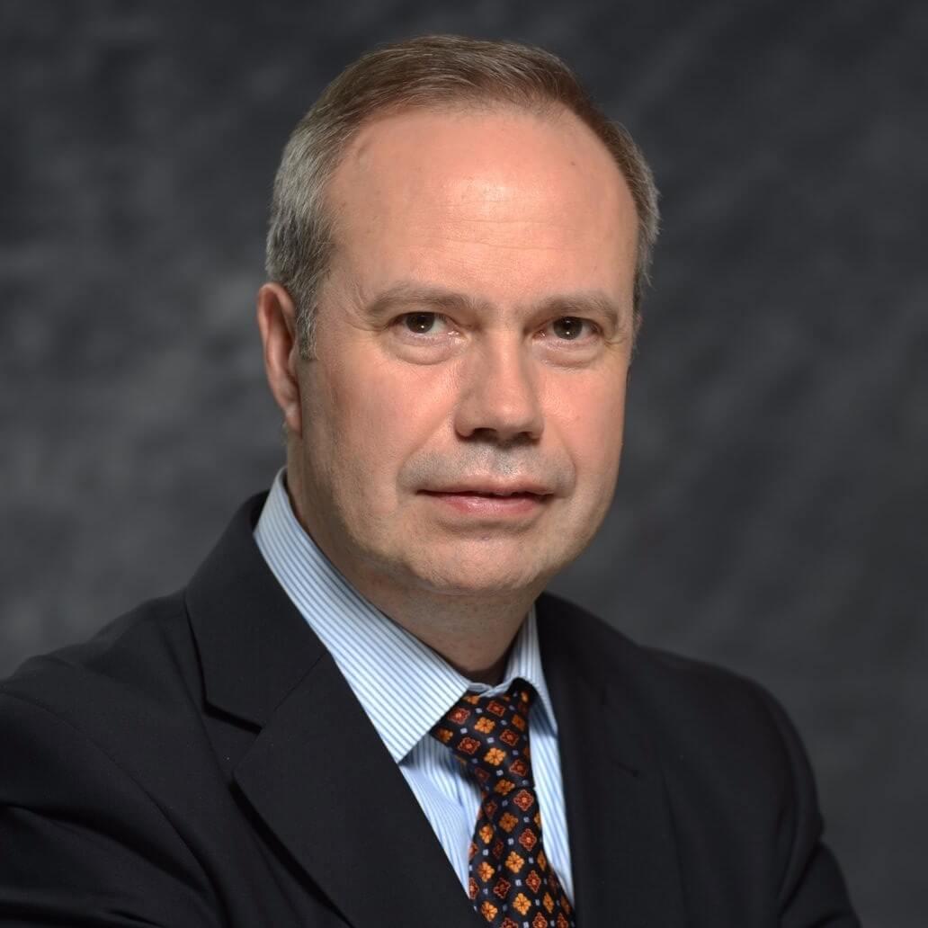 Andrii Aliykin