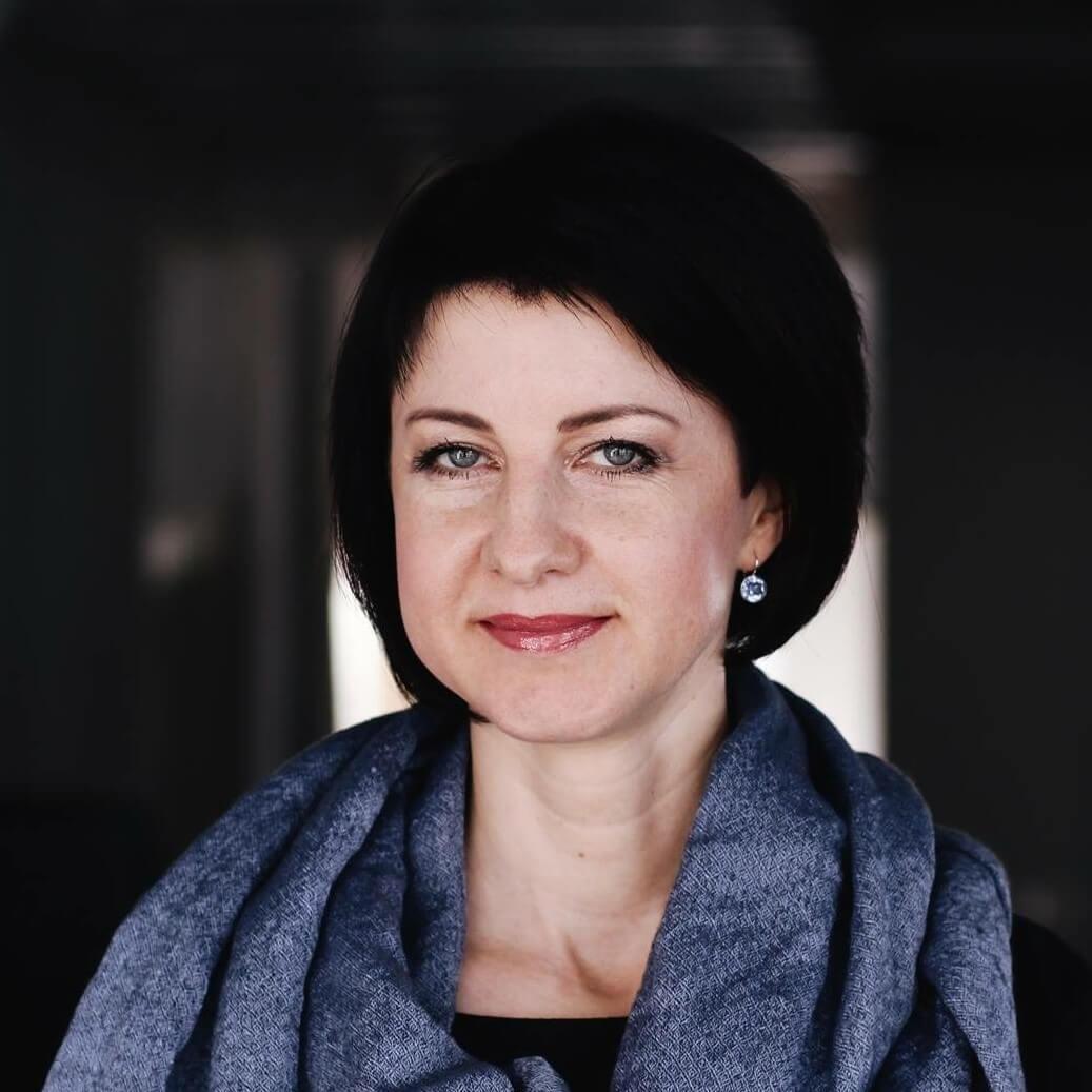 Christina Dorosh