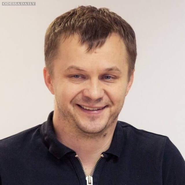 Tymofiy Mylovanov