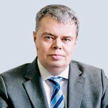 Dmytro Sologub