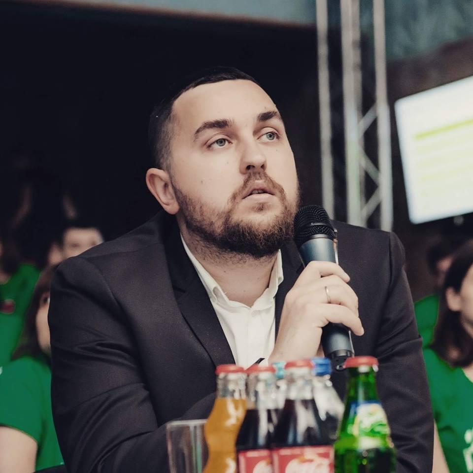 Тарас Доронюк