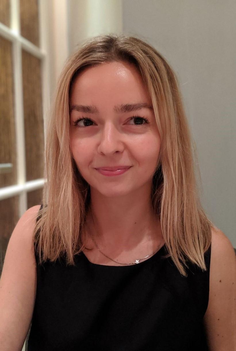 Єва Березовська