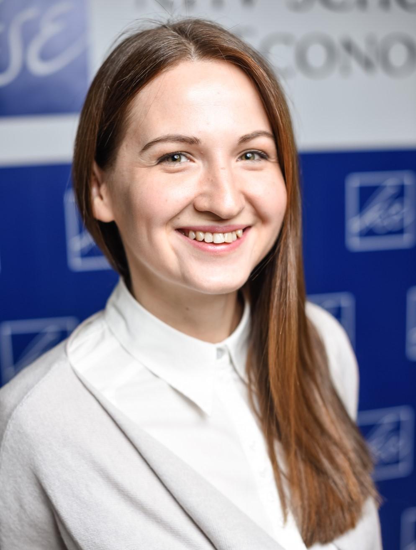 Ольга Ніколаєва