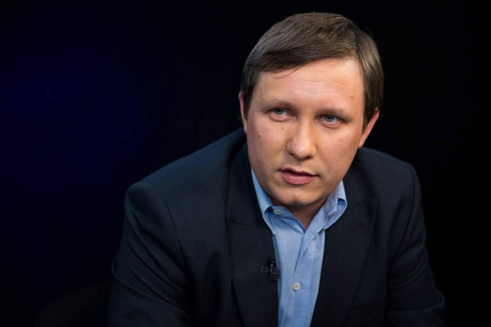 Андрій Яніцький