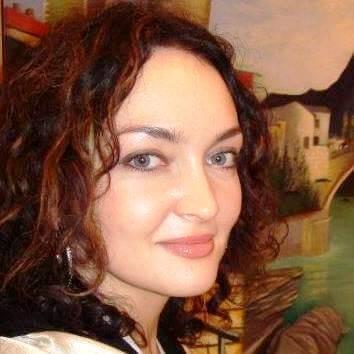 Kateryna Ivashchenko