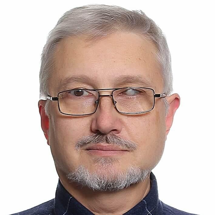 Олександр Виноградов