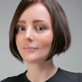 Oksana Hoshva