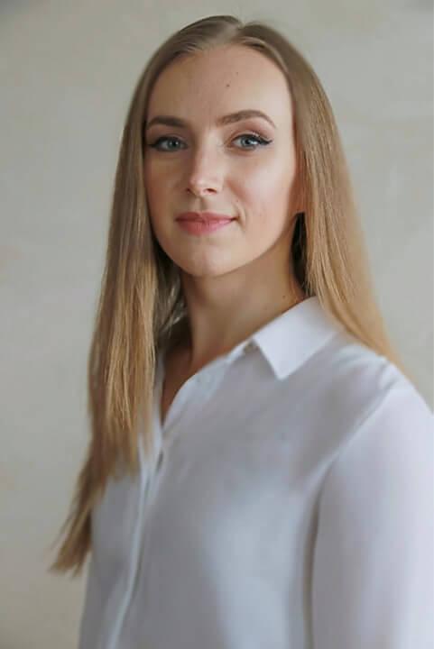 Оксана Неживенко