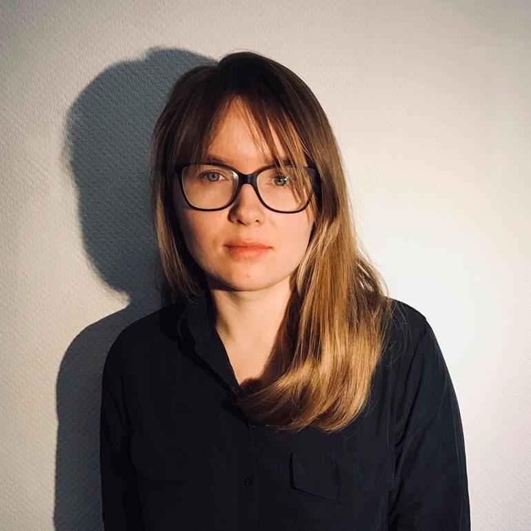 Yevheniia Kuznetsova