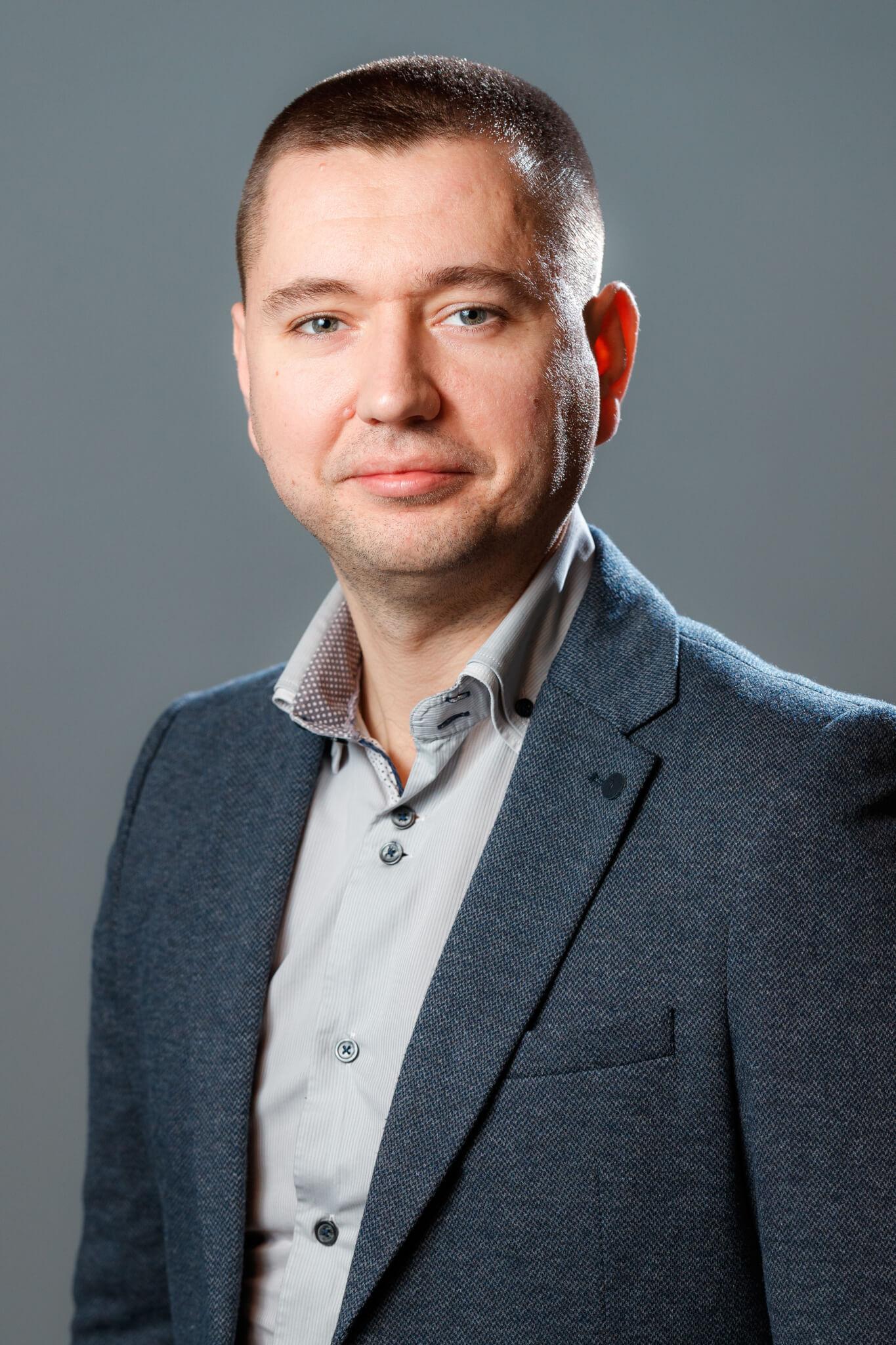 Yuriy Holynskyy