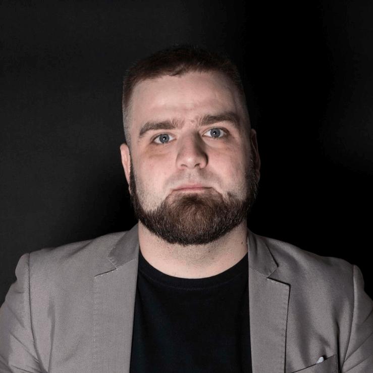Maksym Skubenko