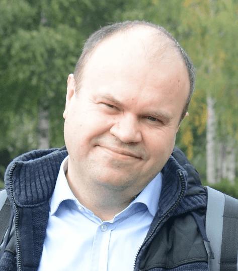 Андрій Онопрієнко