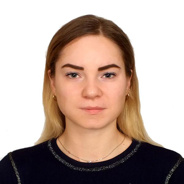 Анна Гарус