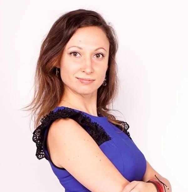 Валерія Старикова