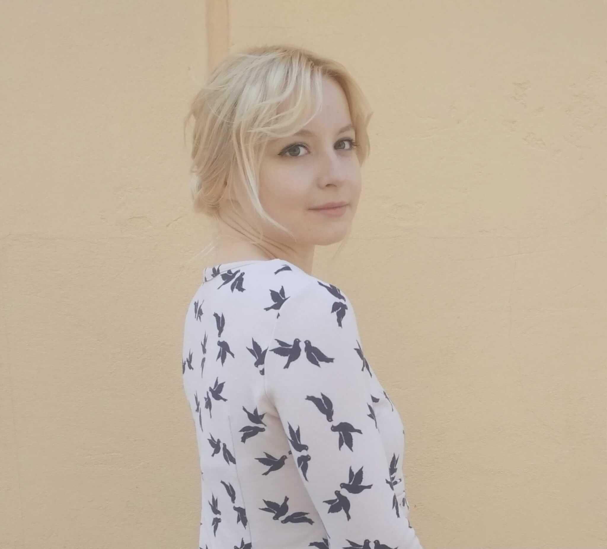 Mariia Chorna